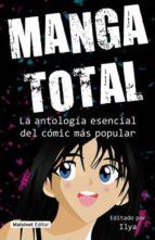 manga total: la antologia esencial del comic mas popular-9788496708433