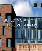 building refurbishment (español, ingles) 9788496823433