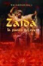 Zaida - la pasion del rey
