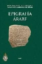 epigrafia arabe maria antonia martinez nuñez 9788496849433