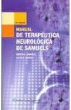 manual de terapeutica neurologica de samuels (8ª ed:9 martin a. samuels allan h. ropper 9788496921733