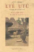 ete utu: cuentos de tradicion oral agnes agboton 9788497166133