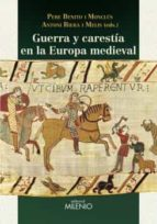 guerra y carestia en la europa medieval 9788497436533