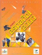 nuevo español 2000: elemental (solucionario) 9788497783033