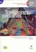 tradiciones peruanas: literatura hispánica de fácil lectura (coleccion literatura hispanica de facil lectura) 9788497786133