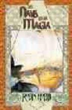 Las naves de la magia (Fantasía)