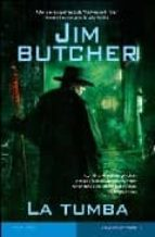 harry dresden 3: la tumba-jim butcher-9788498003833