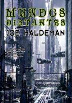 Mundos distantes (Solaris ficción)