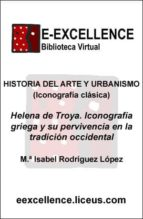 helena de troya (ebook) m.ª isabel rodriguez lopez 9788498229233