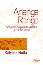 ananga ranga (ebook)-kalyana malla-9788498271133