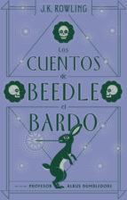 los cuentos de beedle el bardo-j.k. rowling-9788498387933