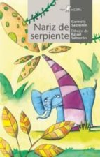 El libro de Nariz de serpiente autor CARMELO SALMERON GARCES EPUB!