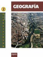 geografía 2 bachillerato /extremadura 9788498772333