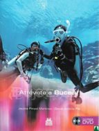 ATRÉVETE A BUCEAR (COLOR - LIBRO+DVD) (EBOOK)