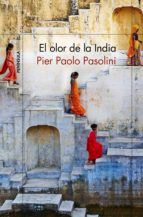 el olor de la india (ebook) pier paolo pasolini 9788499426433