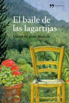 el baile de las lagartijas (ebook)-david de juan marcos-9788499980133