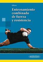 entrenamiento combinado de fuerza y resistencia. 1ª ed-9789500606233
