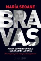 bravas (ebook) maria seoane 9789500750233