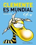 clemente es mundial (ebook) 9789504939733