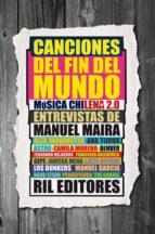 CANCIONES DEL FIN DEL MUNDO (EBOOK)