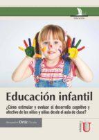 EDUCACIÓN INFANTIL ..