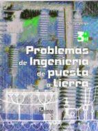 problemas de ingenieria de puesta a tierra 3ª ed.-miguel de la vega-9789681867133