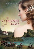 el coronel y la dama (ebook)-veronica lowry-9789873863233