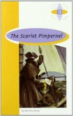 the scarlet pimpernel (4º eso)-baroness orczy-9789963471133