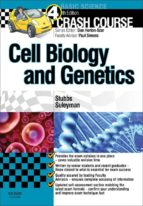CRASH COURSE: CELL BIOLOGY AND GENETICS (EBOOK)