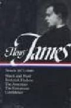 Henry James: Novels 1871-1880 (Library of America)