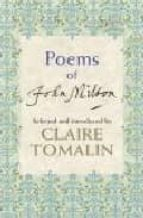 Poems of John Milton (Penguin Classics)