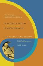 Obras completas. Vol. 2. Primera parte de Comedias, II.: La villana de Vallecas. El melancólico. El mayor desengaño. (Biblioteca Áurea Hispánica nº 78)