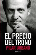 EL PRECIO DEL TRONO (EBOOK)