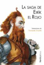 LA SAGA DE ERÍK EL ROJO (EBOOK)