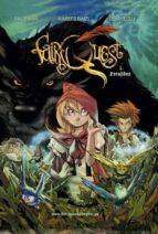 Fairy quest 1 - forajidos