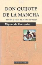 Z Don Quijote de la Mancha (CLASICOS)