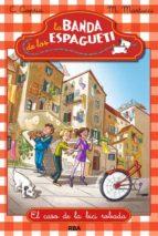 La Banda De Los Espagueti 1. El caso de la bici robada (FICCIÓN KIDS)