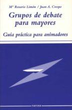GRUPOS DE DEBATE PARA MAYORES (EBOOK)