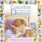 Cuentos fantásticos para dormir: 6 historias para leer en la cama (Cuentos infantiles) - 9788428551434