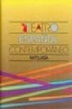 Teatro español contemporaneo : antologia (Tezontle)