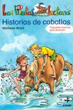 HISTORIAS DE CABALLOS (LOS PIRATAS LECTORES: 7 AÑOS)