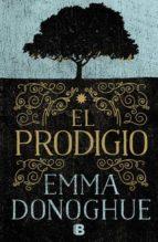 El prodigio (GRANDES NOVELAS)