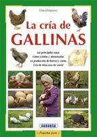 LA CRIA DE GALLINAS