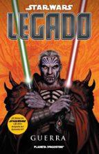 Star Wars. Legado - Número 11 (Cómics Legends Star Wars)