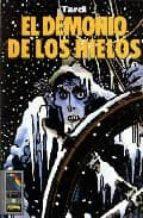 EL DEMONIO DE LOS HIELOS