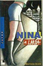 Nina se larga (Joven colección)