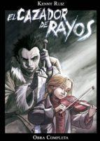 El Cazador de Rayos (Cómic)