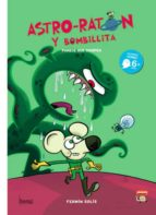 Astro-Raton Y Bombilla (Mamut 6+)