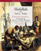 Abdalhah / Aziz Y Aziza (Reino de Cordelia)