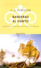 Banderas al viento (Quinteto Bolsillo)